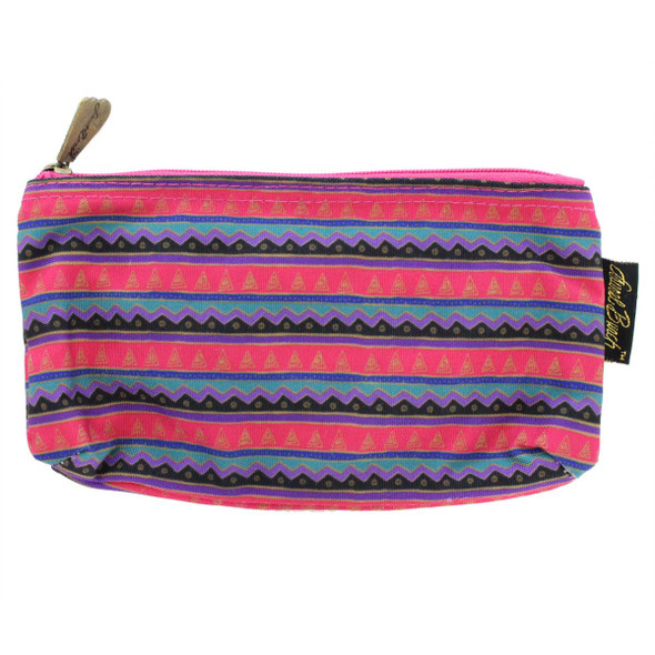 Laurel Burch Fantasticats 9x5 Cosmetic Bag LB5331B (LB5331B)