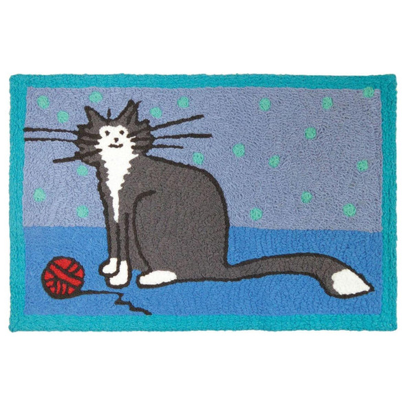 It's A Kitty Thing - Floor Rug JB-KR005