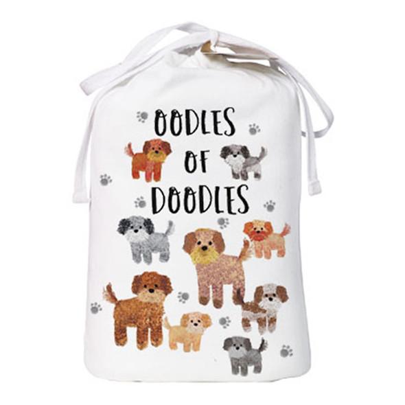 Oodles of Doodles Dog Theme Sleep Shirt Pajamas