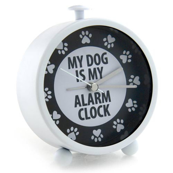 My Dog is My Alarm Clock 4041721