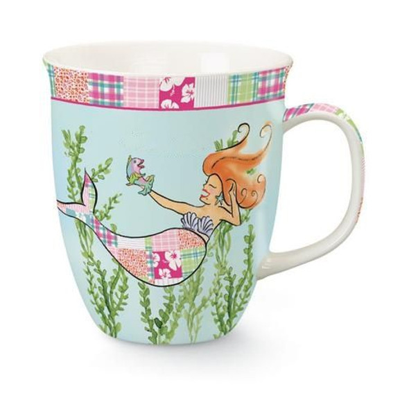 Mermaid Coffee Mug - 814-36