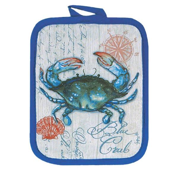 Crabfest Potholder R2202