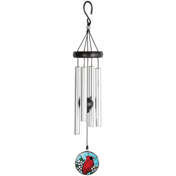 Cardinal Wind Chime - 63162