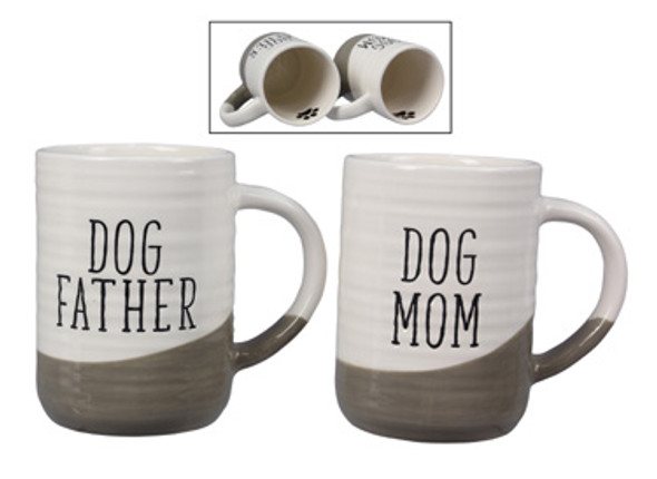 Dog Mom Coffee Mug - 19245B