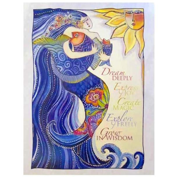 Laurel Burch Collector Cards ISL49303