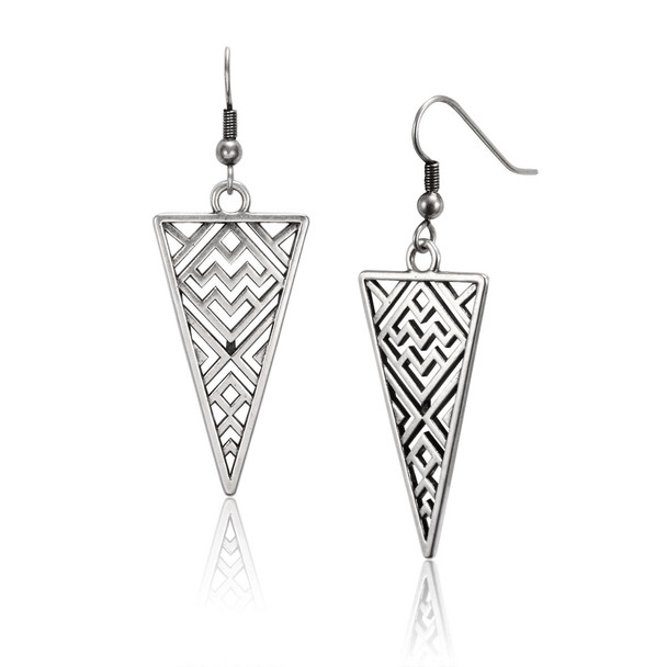 Shannan Laurel Burch Earrings 6108