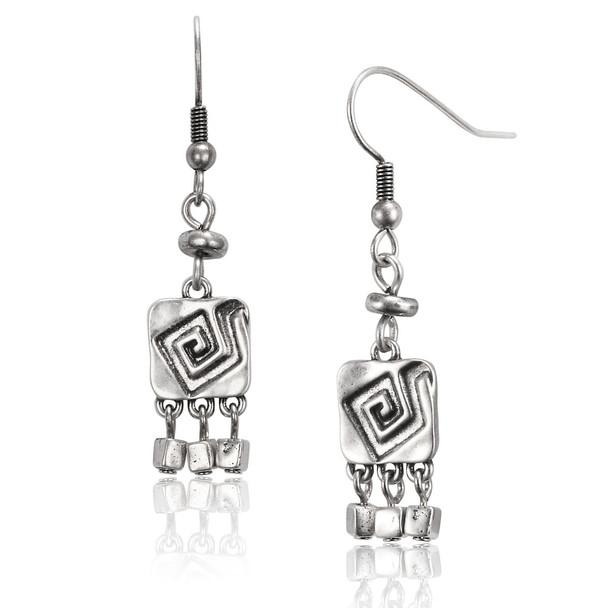 Nile Laurel Burch Earrings 6135