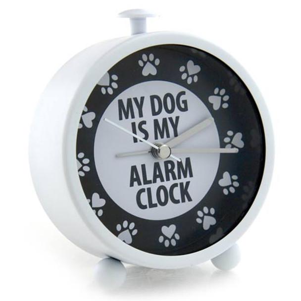 My Dog is My Alarm Clock 4041721
