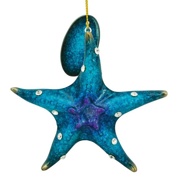 Starfish Ornament 890-05
