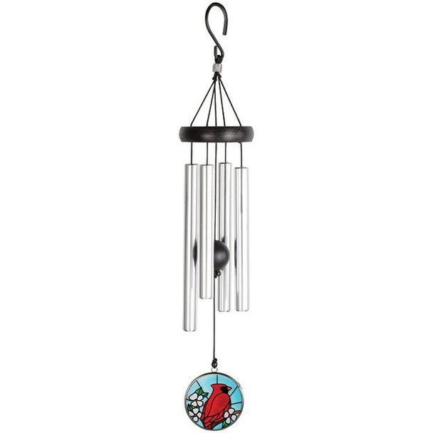 Cardinal Wind Chime - 63162