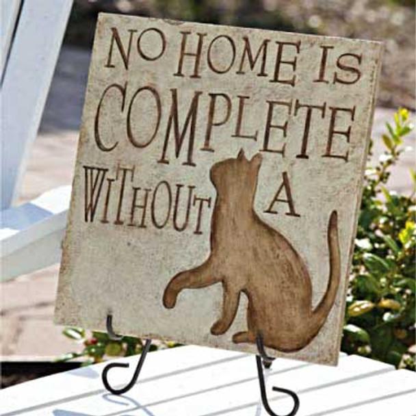 Complete Home Cat Garden Stones 842856HOME