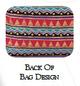 Laurel Burch Fantasticats Medium Scoop Tote Bag LB5233