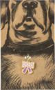 Dog Collar Charm - Daddy's Girl 100365