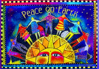 Laurel Burch Original Greeting Cards