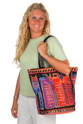 Laurel Burch Egypticats Shoulder Bag