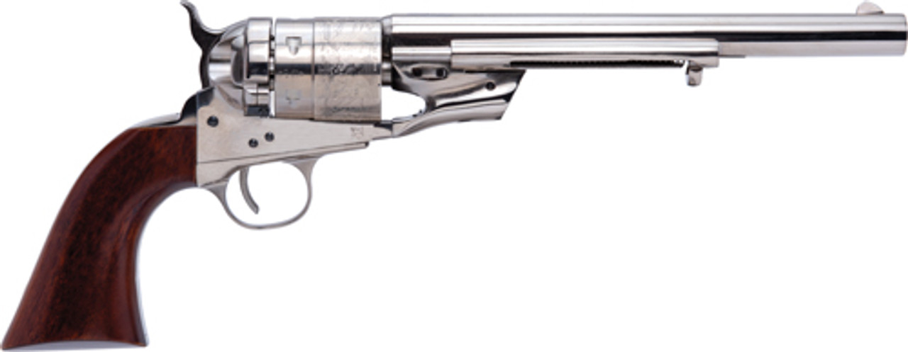 CIMARRON FIREARMS 1851 RICHARDS-MASON TYP2  45LC 8