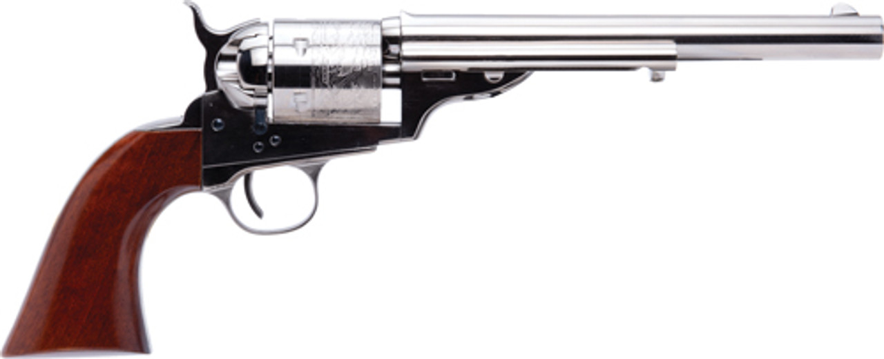 CIMARRON FIREARMS 1872 OPEN TOP NAVY  45LC 7 5