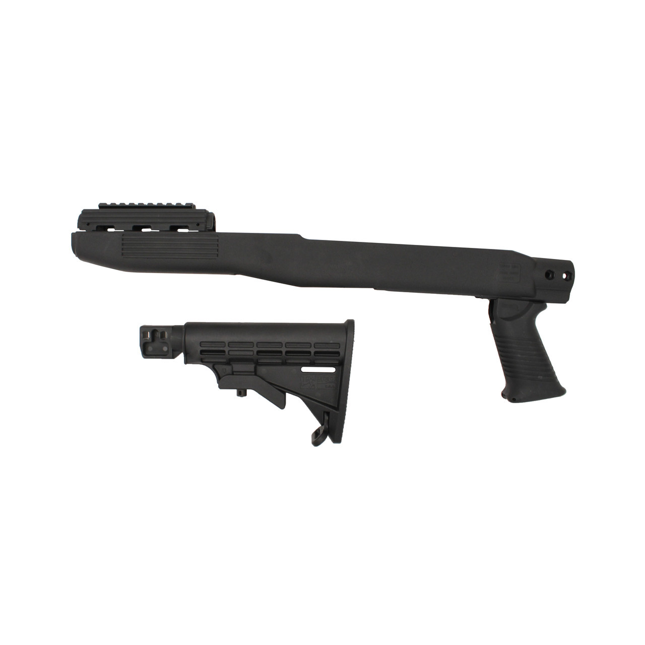TAPCO FUSION RIFLE SYSTEM SKS BLK