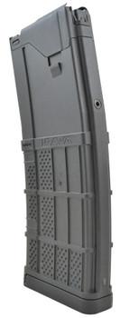 LANCER L5AWM 5.56 OPAQU BLK 10 CA