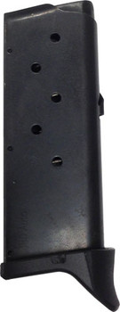 Remington Rm380 6RD W/Fngr Extension Magazine