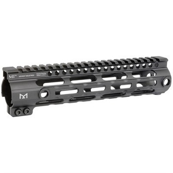MIDWEST INDUSTRIES SS G3 M-LOK HG 10.50 INCH