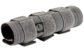 "Silencerco Suppressor Cover 6"" Gray AC1739"