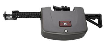 Hrndy Security Rapid AR Wall Lock 98185