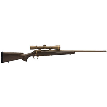 """Browning Xbolt PRO 270Win Bronze 22"""" 035418224"""