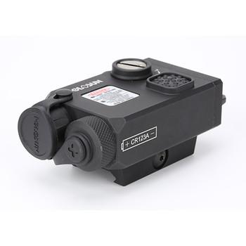 Holosun CA VIS Laser/Ir Laser GRN LS221GIR