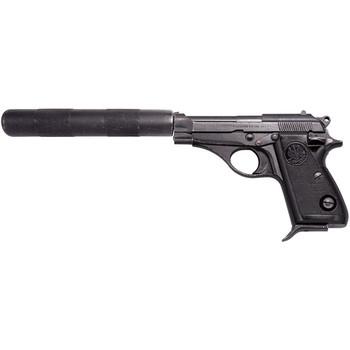LAW Enforcement Trade-In BER 71 22Lr Good Conditio