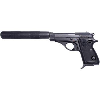 LAW Enforcement Trade-In BER 71 22Lr Very Good CON