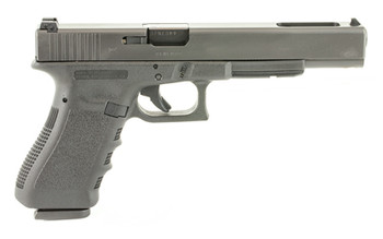 Glock 24 Long Slide 40 S&W As 10rd