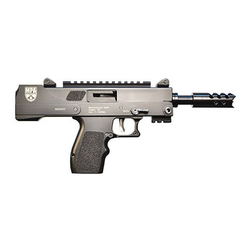 """MASTERPIECE ARMS DEFENDER 5.7X28 5"""" 17RD  S"""