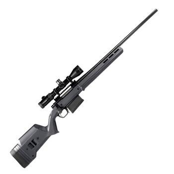 Magpul Hunter 700L Stock REM 700 LA GR MAG483-GRY