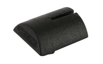 Ghost Grip Plug FOR Glock 42-43 Black GHO-GP42-43