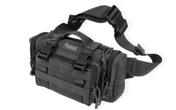 Maxpedition Proteus Versipack Black 0402B