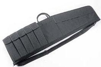 """UNCLE MIKE'S Large Tactical Rifle Case 41"""""""