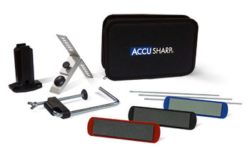 Accusharp Precision 3 Stone KIT 060C