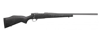 WEATHERBY Vanguard Back Country Rifle 308 WIN, RH, 24 in, Gray, Carbon Fiber Stk, 5+1 Rnd