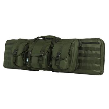 "NC STAR VISM Double Carbine Case Green 42"""