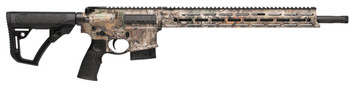 "Daniel Defense 04093 DDM4 Ambush Semi-Automatic 6.8mm Remington SPC II 18"" 5+1 6"
