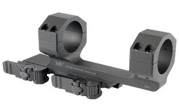 "Midwest Industries QD SCP Mount 30Mm W/1.5"" Offse"