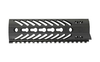 "Seekins Precision Multicamsr V2 Keymod Rail 7"" Black"