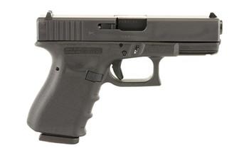 Glock 19 Rtf 9mm 15rd Straight