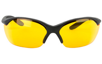 Howard Leight Vapor II Black Fr/Orange Lens R01537
