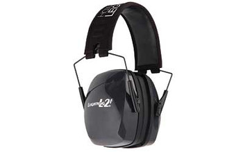 Howard Leight Leightning L2F Folding Earmuff