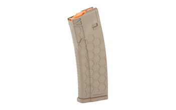 Hexmag Series 2 5.56 10Rd FDE Magazine
