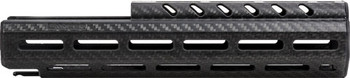 "Lancer Systems Handguard SIG MPX 10"" M-Lok Carbon"