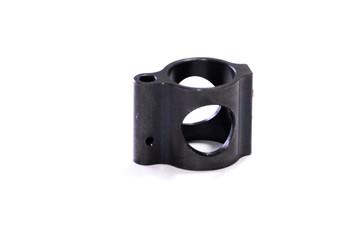Faxon LOW Profile GAS Block 3 Screw .750 GBLP7503