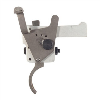 Howa 1500 Nickle Plated Trigger